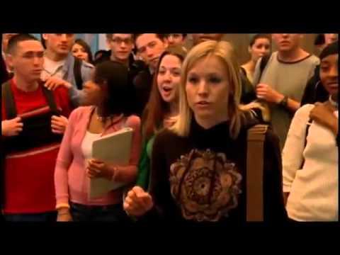 Veronica Mars Season 1 Trailer