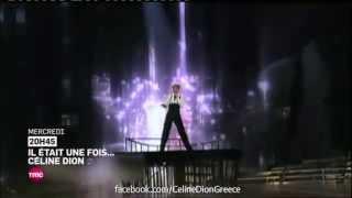Celine Dion - 'Il était une fois.. Céline Dion' Documentary (Trailer 9/5/13)