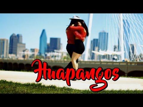 Zapateando Huapangos Mix 2017 Con Dj Alfonzin - Vídeos Oficiales y Fotos Octubre