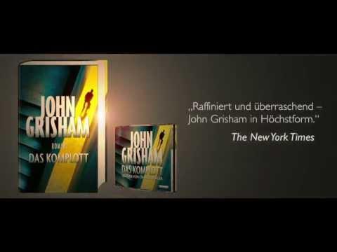Das Komplott YouTube Hörbuch Trailer auf Deutsch