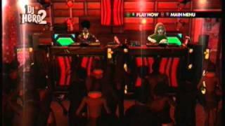 DJ Hero 2 - Acapella (Party Mode - Ibiza)