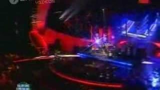 Televisión Nacional de Chile y Canal 13 Chile 2008.