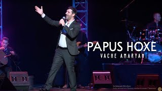 Download Vache Amaryan - Papus Hoxe 2019  // Official Music Video // Mp3 and Videos