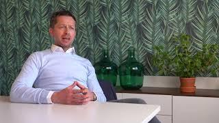 In gesprek met Michel Koman, bedrijfskundig adviseur Vitale Zaken