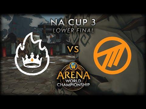 OTK vs Method NA | Lower Final | AWC Shadowlands NA Cup 3