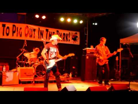 TOO SLIM and THE TAILDRAGGERS STONED AGAIN 2015