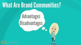 Part 1   MS6105   Brand Communities   001
