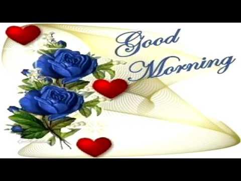 good morning  songs ringtone