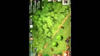 video sur clash of clans et recrutement pour gdc et blabla