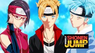 Naruto Shippuden - Boruto : Flash Info #7