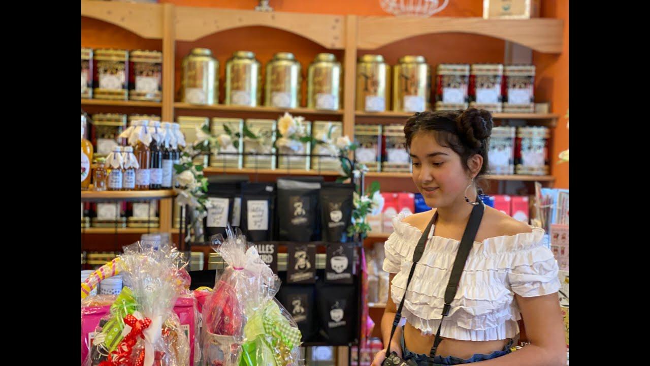 Волшебный  чайный Магазин и добрые чайные Феи❤️