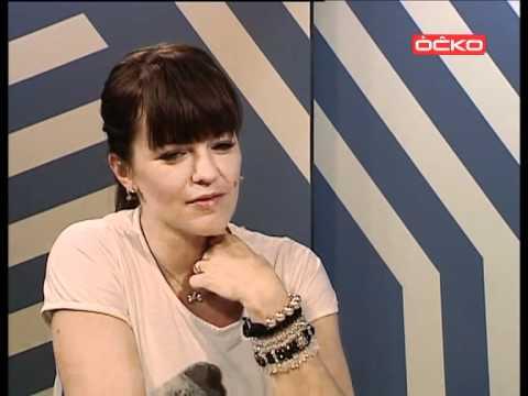 Face2Face - Marta Jandová
