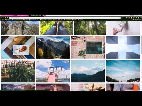 Where To Download Free Stock Photos Without Copyright Infringement - Envizion Advertising