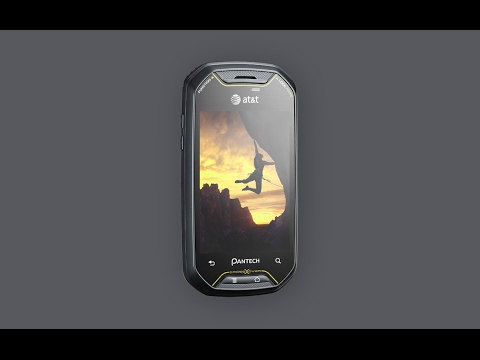Google Pantech || Smartphone || Ver.1 || Concept