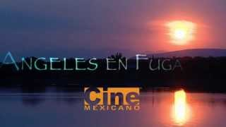 Angeles en Fuga - trailer HD