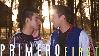"""""""Primero"""" (cortometraje gay) (1/3)"""