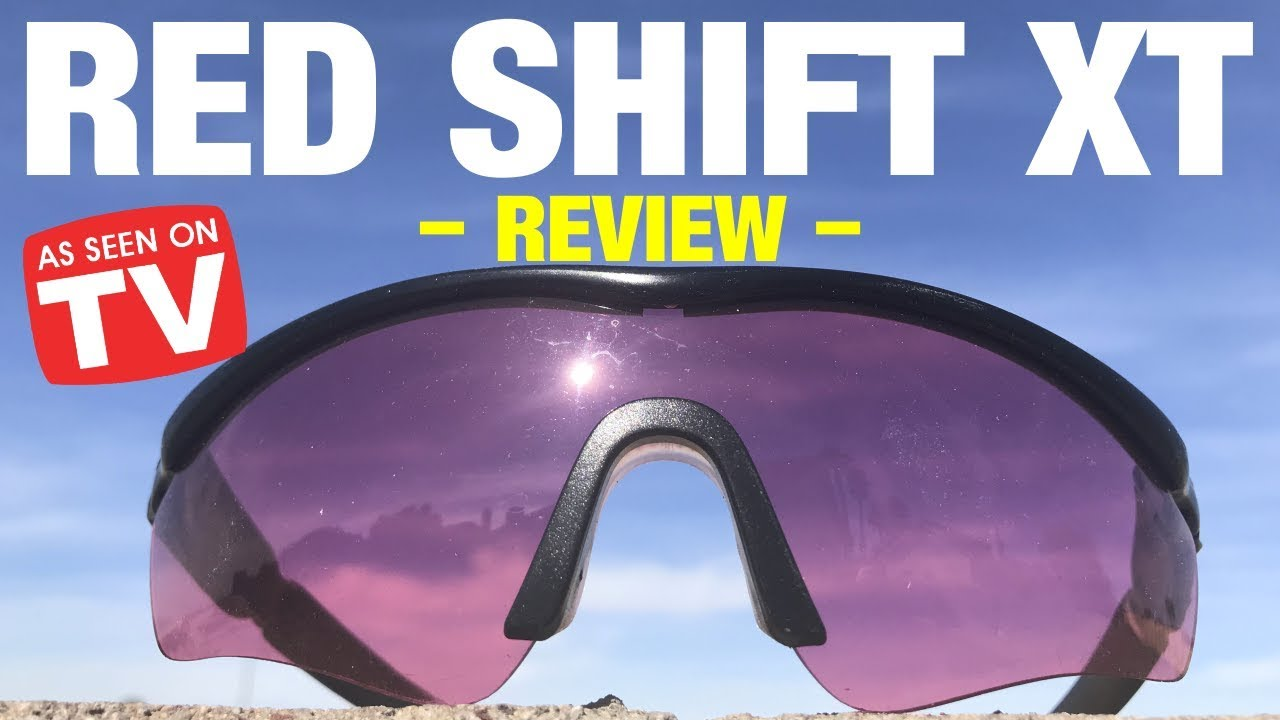 d963afdf15 Red Shift XT Review