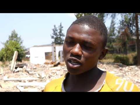 Abazimurwa muri quartier industriel: Flash TV