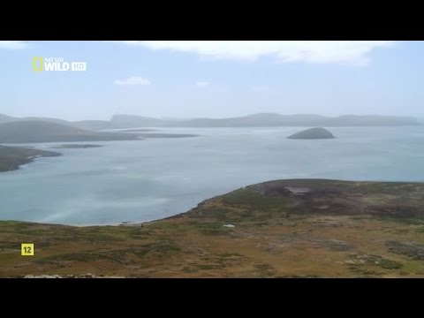 Unseen Islands | Season 1 Episode 1 | Atlantic Arks