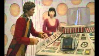 Doctor Who Action Figure:Scene Recreations:Tardis Scenes