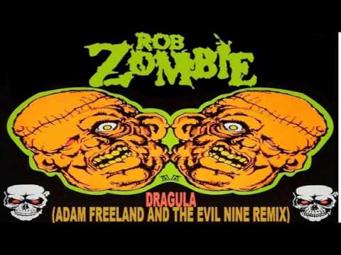 Evil Nine & Adam Freeland* Freeland - They Live / Under Control (TC Remixes)