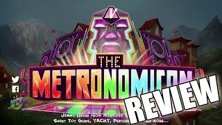 The Metronomicon Review - Party Based RPG Meets Rhythm Game