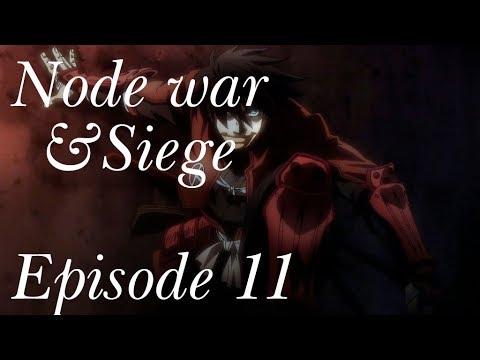 Black Desert Online[EU] Devil Shimazu Ninja PVP Episode 11 Node war/ Siege Stormtrooper