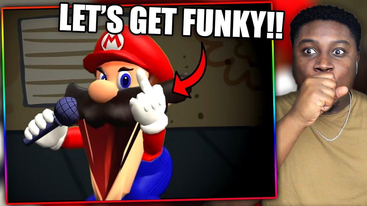 Download MARIO DA RAPPER! | SMG4: If Mario Was In.... Friday Night Funkin Reaction!