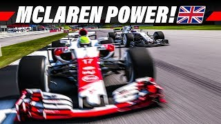 F1 2005 MOD KARRIERE #8 – Großbritannien GP | LAST TO FIRST Let's Play Formel 1 4K Gameplay German