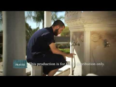 Sunnah Way to Perform Wudu (Ablution)