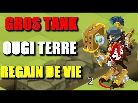 Download [DOFUS] OUGINAK TERRE 120 : UN MODE INCREVABLE ?! (Tank & Regain de vie)