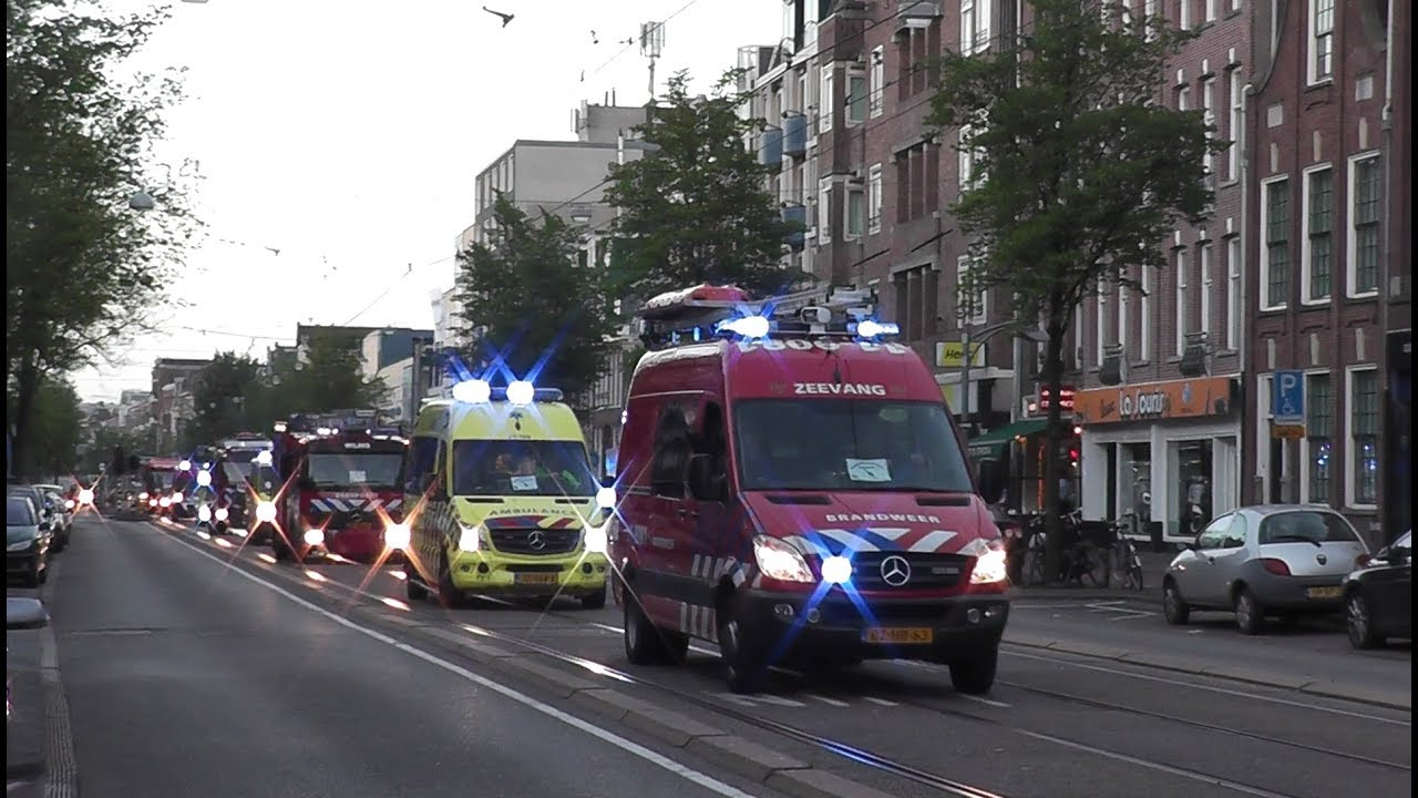 Kinderbeestfeest 2017 hulpdiensten met spoed retour for Retour amsterdam