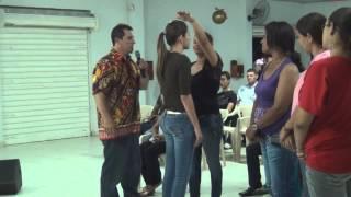 Assembly of God Cidade Livre part 2 Gyn Brasil Dez 2012