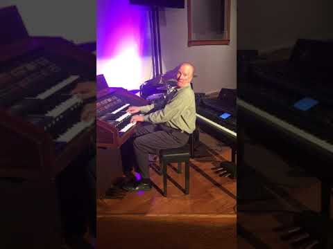 """Charles Ritchie plays """"I've Got Joy In My Heart!"""" (1:52)"""