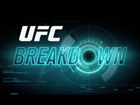 UFC Breakdown: Fight Night Zagreb - Rothwell vs Dos Santos