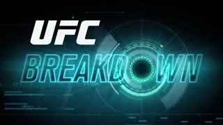 UFC Breakdown: Fight Night Zagreb - Rothwell vs Dos Santos