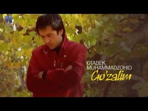 Otabek Muhammadzohid - Go'zalim | Отабек Муҳаммадзохид - Гузалим