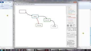 Реализация Логики в Визуальном редакторе Кибор