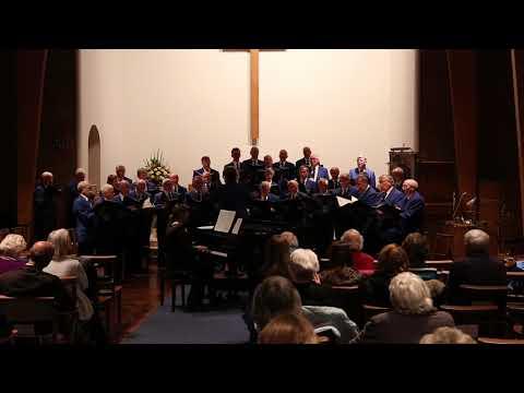 Chess Valley Male Voice Choir : An Eriskay Love Lilt