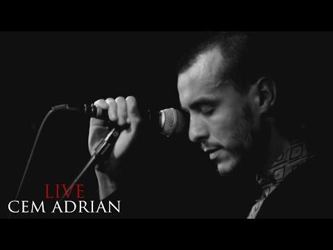 Cem Adrian - Sarı Gelin (Live)