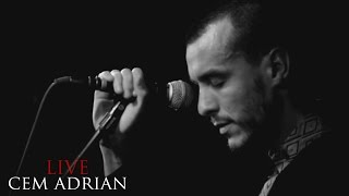 Cem Adrian - Sarı Gelin (Live) Video