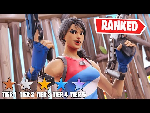 Spending An ENTIRE Night Playing Ranked Boxfights To Get Better! (Fortnite Battle Royale)