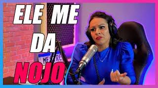 MELISSA PITANGA - COMO FOI GRAVAR COM KID BENGALA E BIG MACKY | Highlights Podcasts