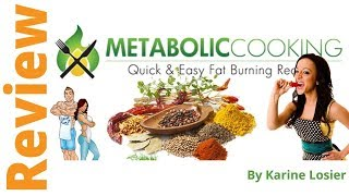 Metabolic Cooking - Fat Loss Cookbook | Health-n-Family Blog