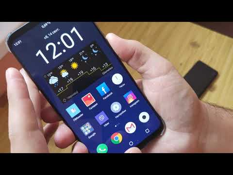 Review Meizu 16th - best smartphone for II part of 2019!