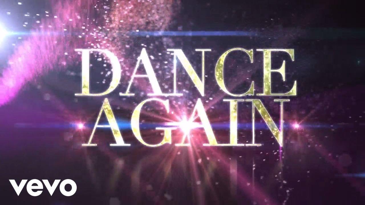 Jennifer Lopez - Dance Again - Directlyrics