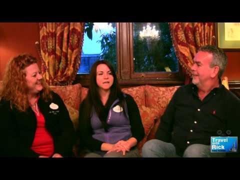 Rick's Adventures by Disney Trip to Ireland - Episode 215