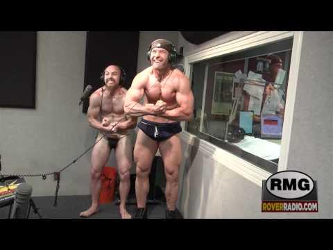 RMG-TV Highlight: Dieter