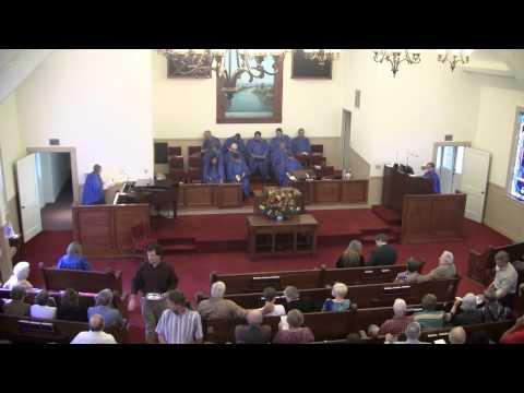 UTICA BAPTIST CHURCH - OCTOBER 13, 2013