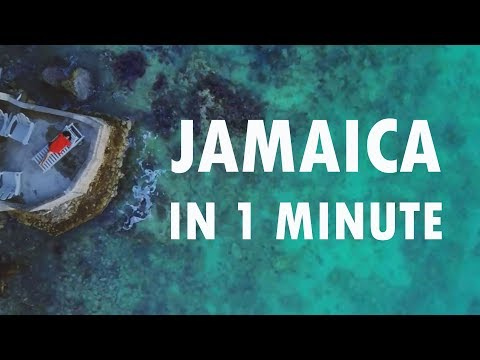 Jamaica Travel Video: Best Things To Do on the Caribbean Island